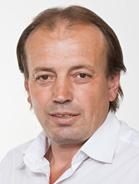 Mitarbeiter Gerhard Neuherz
