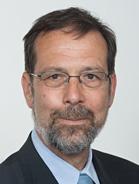 Mitarbeiter Dr. Peter Zeitler