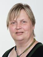 Mitarbeiter Susanna Gottwald