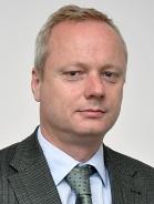 Mitarbeiter Dr. Otmar Körner