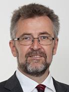 Mitarbeiter Mag. Martin Wachter