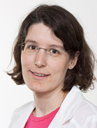 Mitarbeiter Monika Huger