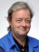 Mitarbeiter Thomas Weninger