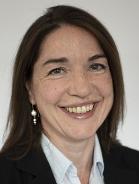 Mitarbeiter Bettina Frey
