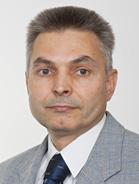 Mitarbeiter Dr. Herbert Hlava