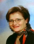 Mitarbeiter Mag. (FH) Birgit Wagner
