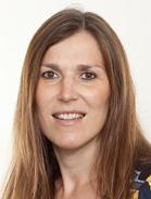 Mitarbeiter Sonja Kreisel