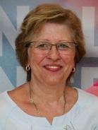 Mitarbeiter Brigitte Kusché