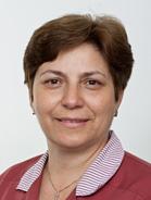 Mitarbeiter Gordana Petrovic