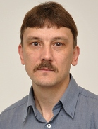 Mitarbeiter Erwin Prey