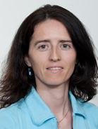 Mitarbeiter Petra Bründl