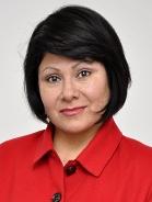 Mitarbeiter Rosa Solano de Richter