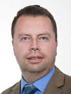 Mitarbeiter Mag. Heinz Kogler