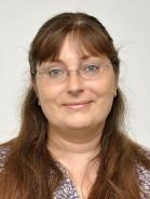 Mitarbeiter Monika Barak