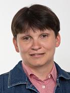 Mitarbeiter Elisabeth Weber