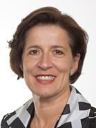 Mitarbeiter Mag. Gabriele Leitner
