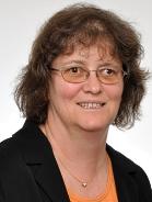 Mitarbeiter Karin Hradsky