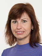 Mitarbeiter Christine Bratusa