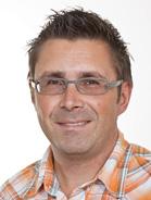 Mitarbeiter Robert Svejnoch