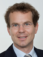 Mitarbeiter Mag. Gregor Herzog, MBA