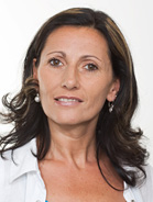 Mitarbeiter Karin Peck