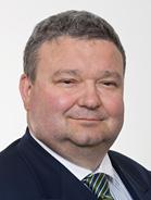 Mitarbeiter Mag. Dr. Fritz Janda