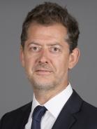Mitarbeiter Dr. Robert Punkenhofer