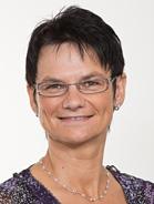 Mitarbeiter Hannelore Poiss