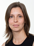 Mitarbeiter Petra Gruber