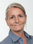 Mitarbeiter Susanne Eilmer