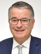 Mitarbeiter Mag. Axel Steinsberg, MSc