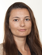 Mitarbeiter Manuela Lecker