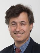 Mitarbeiter Mag. Erhard Pollauf