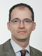 Mitarbeiter Peter Haberhauer
