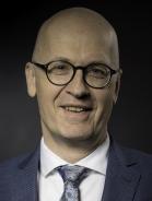 Mitarbeiter Mag. Paul Blachnik