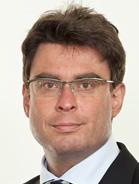 Mitarbeiter MMag. Alexander Krissmanek