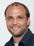 Mitarbeiter Martin Gasselsberger