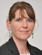 Mitarbeiter Nanette Chaqri-Weizsäcker
