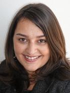 Mitarbeiter Maja Seferovic