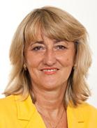 Mitarbeiter Franziska Krenmayr