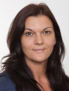 Mitarbeiter Nina Pavicevic