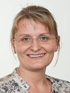 Mitarbeiter Manuela Wolfram