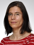 Mitarbeiter Dr. Adriane Kaufmann