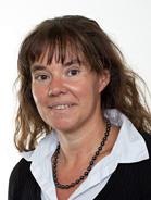 Mitarbeiter Ursula Pernica