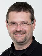 Mitarbeiter Mag. Günter Hahnl