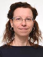 Mitarbeiter Helga Barabas