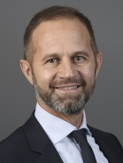 Mitarbeiter Mag. Patrick Sagmeister