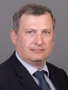 Mitarbeiter Mag. Christian Lassnig