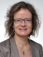 Mitarbeiter Mag. Claudia Janecek