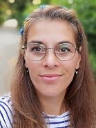 Mitarbeiter Martina Göttersdorfer